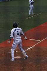DSC00172 (shi.k) Tags: 140505 横浜ベイスターズ イースタンリーグ 松本啓二朗 横須賀スタジアム