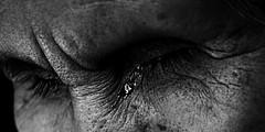 Lgrima (Memo Vasquez) Tags: portrait sonora mxico retrato tear oldpeople viejos lgrima memovasquez