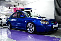 Subaru Impreza WRX STI - Chika Japan #3 - La dfense (Arnaud.E Photography) Tags: japan skyline honda army la grande nissan na silvia vip toyota mazda chika defense integra s2000 mx5 lexus dc5 gtr prelude supra arche nismo ap1 dc2 mugen mk4 gs300 sr20det r35 2jzgte f20c rb26dett ca18det hellaflush hellafail
