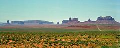 Monument valley (Ib Aarmo) Tags: park arizona usa monument corner four utah state tribal valley navajo