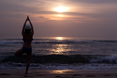 IMG_1810 (trouble_sleepingyr) Tags: morning travel blue travelling beach yoga swimming sunrise vintage onthebeach hometown hue goldenbeach c yogaonthebeach langco byaccident lng langcobeach lngc