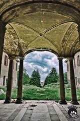 _MG_0638 (Marco Brambilla) Tags: urban italy italia villa urbana exploration lombardia lombardy urbex abbandoned abbandono abbandonato abbandon esplorazione