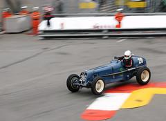 Monaco Historic Grand Prix ,  2014 (karburator.eu) Tags: grand monaco prix nicholas era 1935 historique topliss