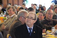 Almoço de homenagem a Vasco de Oliveira