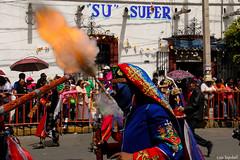 Carnaval de Huejotzingo, Puebla. Edicin 147 (Luis_tejeda09) Tags: mxico canon fire nikon shoot pentax sony colores parade desfile weapon costumbres puebla disparo turistas tradicin plvora tradiciones ruido huejotzingo