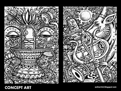 INDIAN ARTIST - CONCEPT ART - CONCEPT DRAWINGS - INDIAN DEVOTIONAL ART - LORD SHIVA and His SPIRITUAL WORLD - Artist Anikartick,Chennai,tamil Nadu,India (chennaiartistworks) Tags: art illustration artist photos images creator ani siva pendrawing penandink conceptart indianart artcafe artistcafe conceptsketch lordshiva conceptdesign creativeart penart godshiva creatingart oviyam indianartist oviyangal oviyan tamilartist conceptworks anikartick tamilart tamilnaduartist chennaiart chennaiartists artistchennai artchennai chennaiartworks oviyar creationart tamilpainting tamilpainter conceptdrawingsm
