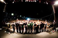 Santos / SP (JOTA QUEST) Tags: summer music festival concert live gig concertphotography rockphotography musicphotography waitingforyou gigphotography ricardomuniz mandoubem funkyfunkyboomboom dentrodeumabraço