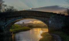 DSC_6643 (stewart charnock) Tags: canal nikon cheshire bridgewater d7100