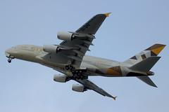 F-WWAB // Etihad Airways // A380-861 // MSN 170 // A6-APB (Martin Fester) Tags: 2 airplane airport cabin aircraft hamburg flight first off airbus a380 take msn airways runway etihadairways 170 finkenwerder spotten etihad etd edhi a388 xfw a380861 fwwab cabinfirstflight msn170 a6apb xfwedhi