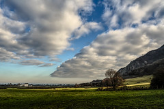 Pull Back the Covers (Dave McGlinchey) Tags: uk sky weather clouds nikon skies cloudy waterdroplets icecrystals cloudscapes d7100 nikonafsdxzoomnikkor1855mmf3556gedii cloudsstormssunsetssunrises pullbackthecovers