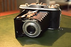 My old camera (M Roa) Tags: