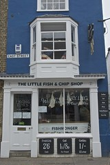 The Little Fish and Chip Shop, Southwold, Suffolk (Peter Cook UK) Tags: fish shop suffolk little chip southwold the