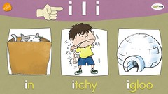 The I Chant - Phonics and Vocabulary - Think Read Write - ELF Learning (raza.navaid) Tags: elflearning phonicsvideos alphabetvideos preschoolsong elfvideo alphabetsforkids alphabetsong alphabetletters abcalphabet abcsongs abcsong phonicssong abcphonics phonicssongs phonicssounds educationvideos educationalvideosfortoddlers educationalvideos teachingtimetokids elfkidsvideos kidslearningvideos learningvideos learningvideosforkids alphabetsongs thealphabetsong kindergartenvideos 英会話 こども アルファベット