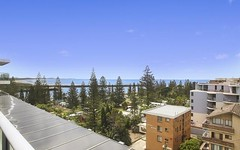302/11 Clarence Street, Port Macquarie NSW