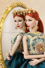 """Aquatalis """" THE FAIREST REFLECTION """" by AlexNg (AlexNg & QuanaP) Tags: our by store photos feminine von models perspective agnes etsy weiss outfits available alexng quanap aquatalis wwwetsycomshopaquatalisboutique thefairestreflection"""