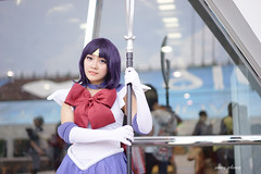DSC00349 (-CHENG) Tags: anime cosplay coser a7 pf