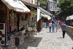 Mostar (anvaliri) Tags: canon village mostar bosnia pueblo 1585