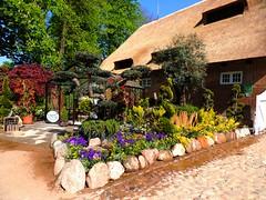 Garteninspirationen (Sophia-Fatima) Tags: garden deutschland greenhouse garten schleswigholstein gewchshaus eutin ostholstein gartendesign imschlossgartenundmehr landesgartenschaueutin