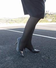 2016 - 05 - 27 - Karoll  - 022 (Karoll le bihan) Tags: shoes heels stilettos chaussures escarpins