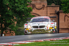 British GT Oulton Park-0186 (WWW.RACEPHOTOGRAPHY.NET) Tags: 7 gt3 bmwz4 oultonpark britishgt joeosborne britgt amdtuningcom leemowle