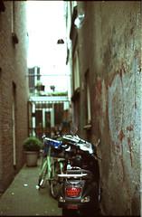smell of amsterdam 9 (antlinjian) Tags: film amsterdam canon fuji ae1 18 50 jordaan c200