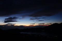 DSC02465 (Peripatete) Tags: bali mountains nature sunrise landscape volcano mount monkeys batur