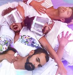 Futuro calentano (Siderola) Tags: music pool fun dance erotic daniel kike tropical lopez hedonism pleasure futuro cuervo nicolás icaro becerra pulpa calentano milmarias