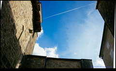 160611-8255-XM1.jpg (hopeless128) Tags: france buildings eurotrip 2016 jettrails sky shadows nanteuilenvalle aquitainelimousinpoitoucharen aquitainelimousinpoitoucharentes fr