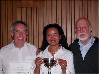 2004 - Top Trombones