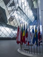 United Colors of ECB (Easy_FFM) Tags: frankfurt ecb ezb europeancentralbank europischezentralbank nachbarschaftstag
