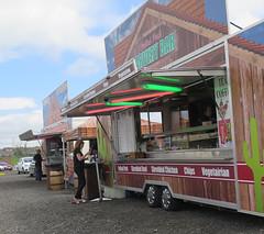 Burrito Van (Katie_Russell) Tags: ireland northernireland ni van burrito ulster nireland norniron coleraine burgervan countylondonderry countyderry coderry colondonderry colderry countylderry