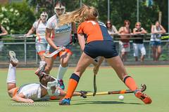 Hockeyshoot_0014437_20160605.jpg (hockeyshoot) Tags: hockey derby d1 fieldhockey 2016 barendrecht zwijndrecht hockeyfoto wwwhockeyshootnl