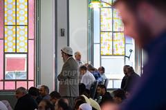 Fim do Ramada 06jul2016-72.jpg (plopesfoto) Tags: eid mohammed reza ramadan templo fitr sheik religio f orao fiel mesquita profeta isl alah muulmano sermo maom ramad jejum alcoro ilsamismo