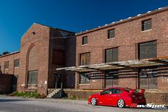 "RAYS VOLK Racing TE37SL White Subaru STI 18x10 +30 • <a style=""font-size:0.8em;"" href=""http://www.flickr.com/photos/64399356@N08/27536490933/"" target=""_blank"">View on Flickr</a>"