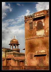 Bikaner IND - Junagarh Fort 09