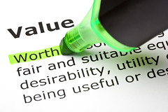 'Worth' highlighted, under 'Value' value (nicolegalpern1) Tags: white inspiration macro green horizontal closeup paper word book education symbol market text utility nobody business growth page knowledge letter marker worth value highlighter ideas printed highlight dictionary description printout finance concepts selectivefocus useful typescript felttippen desirability
