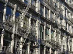 Escape from Soho #1 (Keith Michael NYC (1 Million+ Views)) Tags: nyc newyorkcity ny newyork manhattan soho