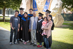 Muhammad Yunus Visit (90 of 92) (calit2) Tags: june demo san diego visit speaker commencement visualization muhammad ucsd yunus calit2 2016 ucsandiego muhammadyunus qualcomminstitute