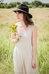 IMG_9025 (simonenicolephotography) Tags: road flowers summer sky love nature girl smile field hat sunshine station lady clouds canon pose photography rebel 50mm nicole dallas dance texas simone dress fort walk 100mm gas adventure vogue sunflowers sunflower laugh worth dfw brunette ponder t3i