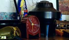 Braun clock AB 2 (revelinyourtime) Tags: clock vintage design time collection braun dieterrams bakelite moebius collector industrialdesign wecker lessismore formfollowsfunction vintagedesign braundesign jürgengreubel thanksdieter