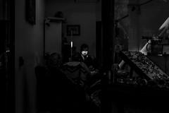 Los Angeles (Rinzi Ruiz [street zen]) Tags: life california light urban blackandwhite bw usa candid streetphotography fujifilm streetphoto lightandshadow streetzen rinziruiz fujifilmxt1 fujifilmxus 5yearsofxseries
