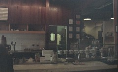 F890 (hronirheila) Tags: nyc ny newyork film brooklyn 35mm cafe nikon fuji grain natura williamsburg fujifilm grainy bluebottle nikonf70 fujinatura1600 bluebottlecafe epsonperfectionv550