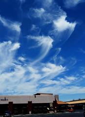 (BCooner) Tags: arizona sky clouds monsoon wispy cirrus