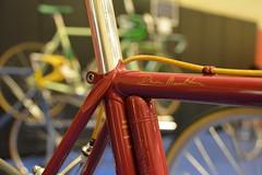 DSC_0095 Dave Moulton Tribute 2008 (kurtsj00) Tags: classic bicycle dave weekend tribute 2008 rendezvous moulton 2016