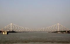 Howrah Bridge Kolkata (akrocks.namb) Tags: howrahbridgekolkata attractions tourism