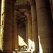 Ägypten 1999 (174) Im Tempel von Edfu