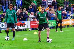 160626-1e Training FC Groningen 16-17-162 (Antoon's Foobar) Tags: training groningen fc haren 1617 fcgroningen etiënnereijnen rubenyttergardjenssen