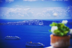Photo (bookingsantorini) Tags: trip travel vacation holiday greek hotel mediterranean aegean traveller santorini greece villa cyclades greekisland travelgreece santorinihotels bookingsantorini