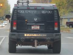 COOL1 (cannellfan) Tags: nebraska vanity licenseplates cool1