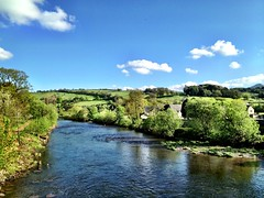 Brecon (sian_quincy) Tags: riverusk brecon